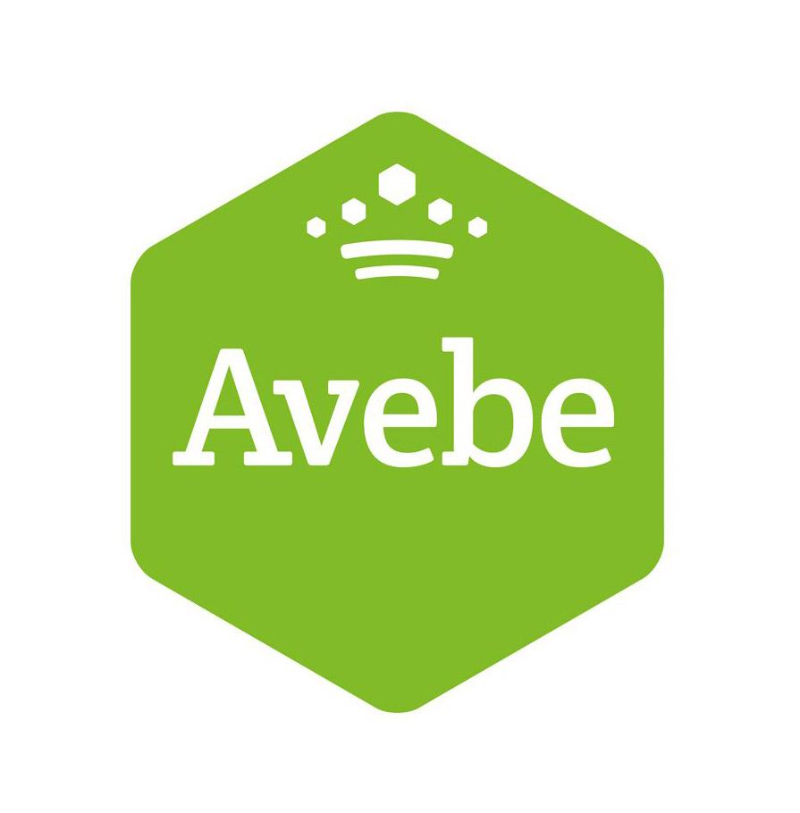 Logo des Unternehmens Avebe