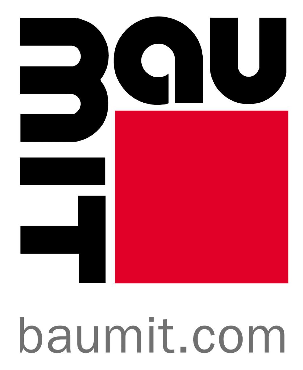 Logo des Unternehmens Baumit