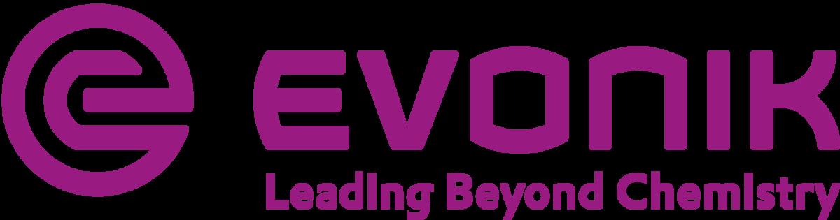 Logo des Unternehmens Evonik