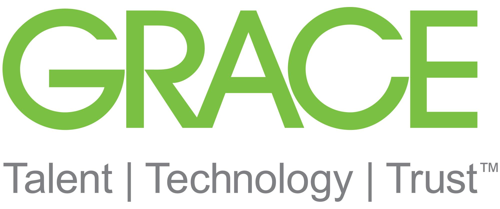 Logo des Unternehmens Grace