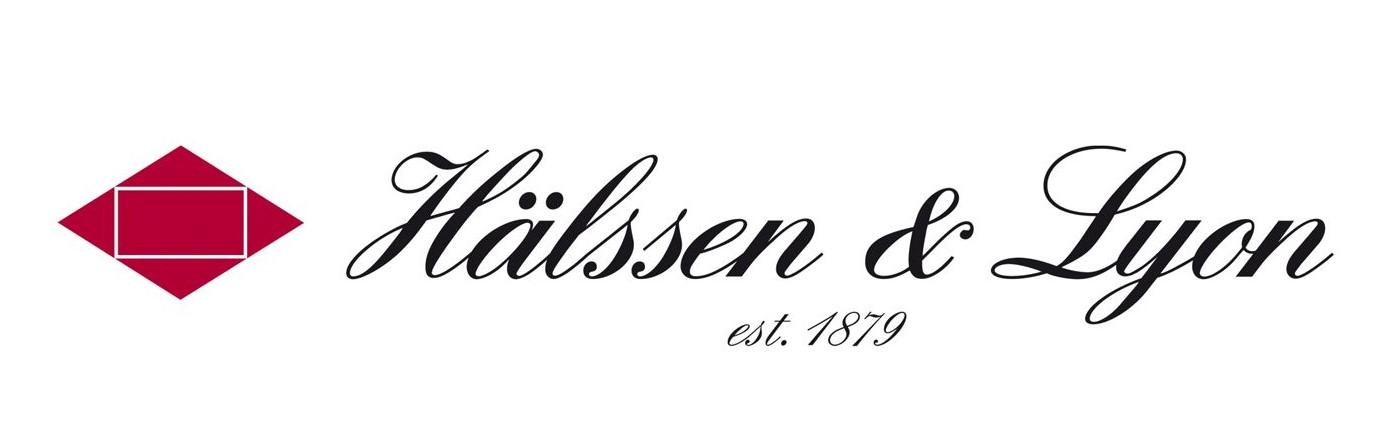 Logo des Unternehmens Hälssen & Lyon
