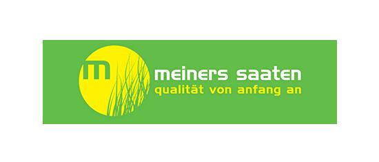 Logo des Unternehmens Meiners Saaten