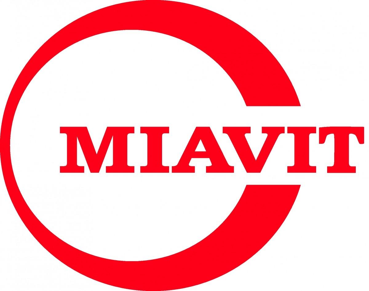 Logo des Unternehmens Miavit