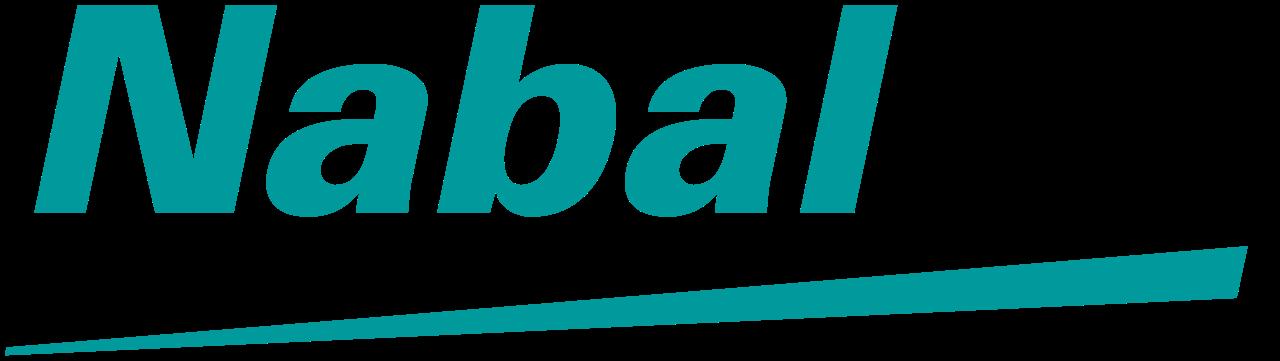 Logo des Unternehmens Nabaltec