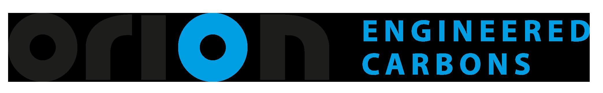 Logo des Unternehmens Orion