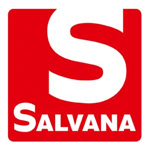 Logo des Unternehmens Salvana