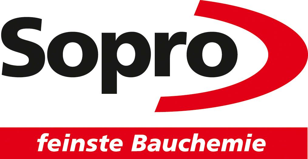 Logo des Unternehmens Sopro Bauchemie