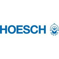 Logo des Unternehmens Hoesch