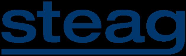 Logo des Unternehmens Steag